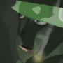 Vietnam Soldier by Rebellium