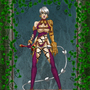 Ivy Valentine by RainbowDogma