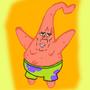 Patrick is a cutie by Fabbsy