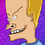 Beavis and Butthead by Fabbsy