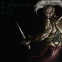 Armor of God by edartstudio7