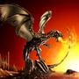 Dragon by edartstudio7
