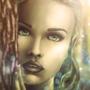 Girl 3 by edartstudio7
