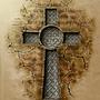 Celtic Cross by edartstudio7