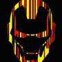 Iron Man Print by edartstudio7