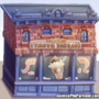 Frappe Parlor - Background Element by WaldFlieger