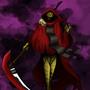 Specter Knight by TrisketTheBisket