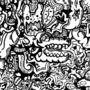 Doodles#3 by Uranium92