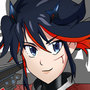 Ryuko kamen rider by ultimateEman