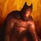 Daily Imagination #92 - Dark Chocolate Knight