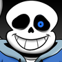 Sans by IceBreak23