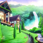 Faraday Falls Resort by fxscreamer