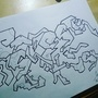 Real Graffiti Shit by Workbench Script SS by WorkbenchScriptSS
