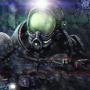 Alien Hunter by DareGB