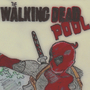 The Walking Deadpool by JayWEccent