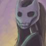 Spooky by Buckycarbon