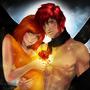 Eternal Love by rRATCHETt