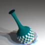 Vase by ElectroBit