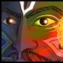 Krishna's Anger by kartistic89