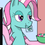 Care For A Mint? by OddyMcStrange