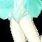 pearl underwear
