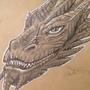 Dragon 2 by PaulaHarris