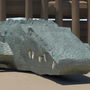 Croco-Gator by LDAF
