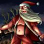 Santa's gone a bit Mad by KiwiDrawer