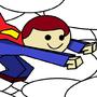 SuperMineCraft by marsmallowman