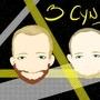 Three Cynics New Banner by ClayzorPowskie