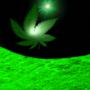 Weed galaxy by esetox