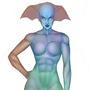 Nocturna - Dragon Flyz wip by costin55