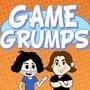 Game Grumps Fan Art by AnimooStudios