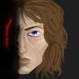 Anakin Skywalker by jayejayebish