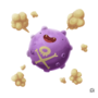 Koffing by HugoVRB