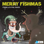 Merry Fishmas by LevPo