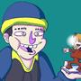 Anime Amigos by Flikkernicht