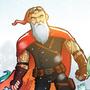 The Santa's Army by SenhorRex