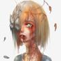 Butterfly Disease. by Nyeko