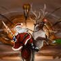 Epic Santa by DeclanMcDermott97