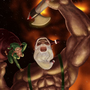 Epic Santa! by LegionBrewer