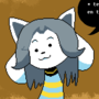 ask temmie 5 by DerpInc
