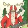 Epic Santa by Ethan-Thompson