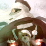 EPIC SANTA by ericdelli