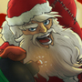 Madness? This is Christmas! by EmeraldPhoenix