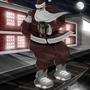 Epic Santa !!! by CyrilGwaze