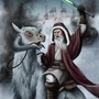 Happy Hoth-lidays by jaymeesaurus