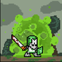 Castle Crashers Sprites by morganstedmanmsNG