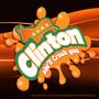 Presidential Soda Pop Series #2 Hilary Clinton by CunninghamCreative
