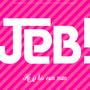 Presidential Soda Pop Series #4 Jeb Bush by CunninghamCreative